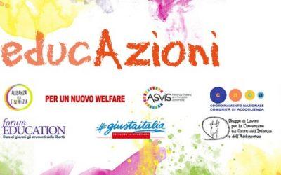 Priorità a diritto istruzione. educAzioni scrive a Patrizio Bianchi