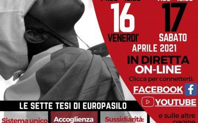 L'accoglienza di domani – Evento online
